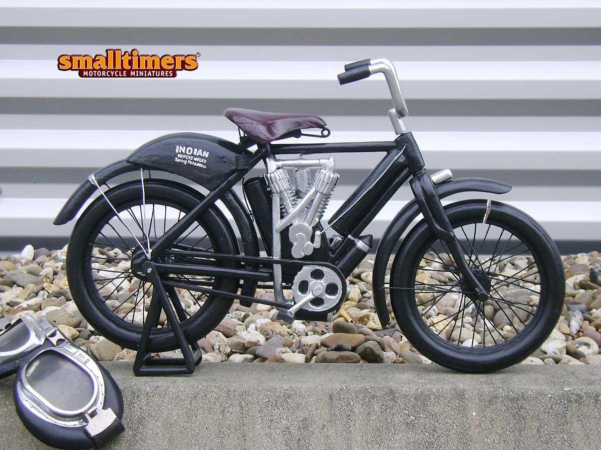 Alltimers Motorcycle Classics